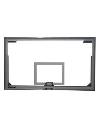 "SuperGlass™ Pro 72"" Backboard"