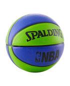 NBA Mini Basketball - Blue and Green