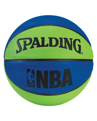 NBA Mini Basketball