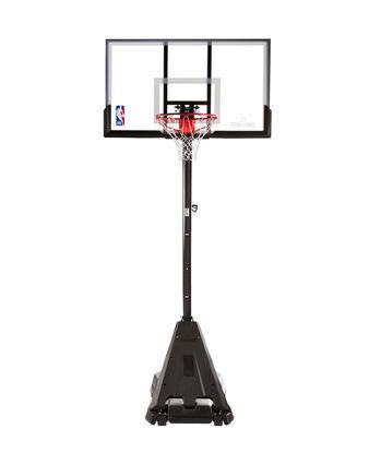 Hercules® Acrylic Portable Basketball Hoop