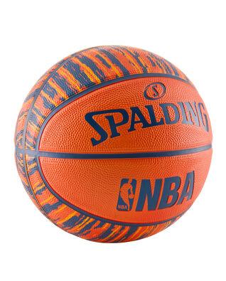 """NBA Designer Collection Vert Camo Outdoor Basketball - 29.5"""""""