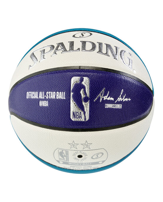 NBA Official 2019 All-Star Money Ball