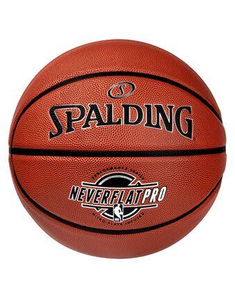 NBA NeverFlat® Pro Indoor-Outdoor Basketball