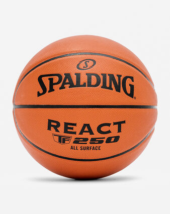 React TF-250 Indoor-Outdoor Basketball