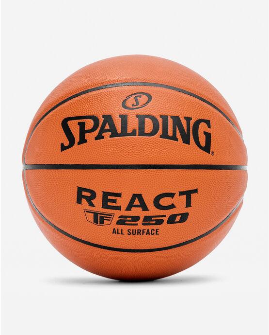 "React TF-250 Indoor-Outdoor Basketball - 29.5"""