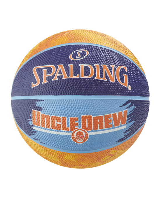 Uncle Drew Mini Basketball – The Squad Goals