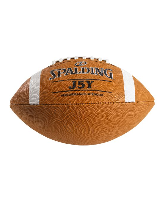 JFY Rubber Football
