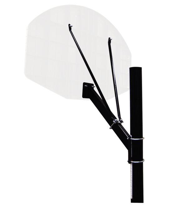 Round Extension Arm