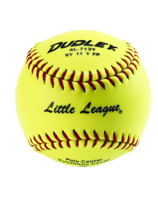 LITTLE LEAGUE SY 11 FASTPITCH SOFTBALL