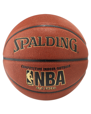 NBA Zi/O® Basketball