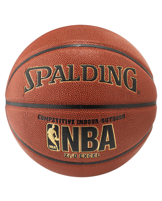 NBA Zi/O® Excel Basketball - 29.5""