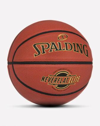 NeverFlat Elite Indoor-Outdoor Basketball