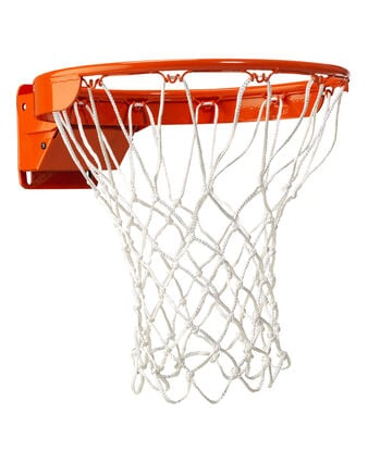 Positive Lock Basketball Rim