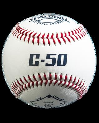 C-50 BASEBALL - 12 PACK