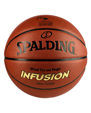 Limited Edition Kobe Bryant Infusion Series Basketball