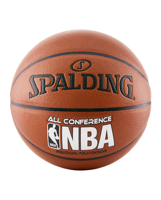 """NBA All Conference Indoor-Outdoor Basketball - 29.5"""""""