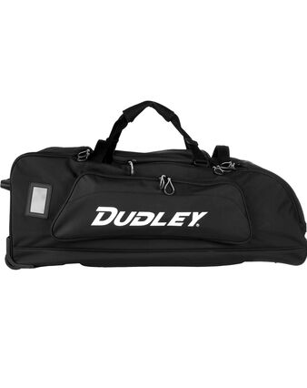 XXL Pro Softball Player Bag on Wheels