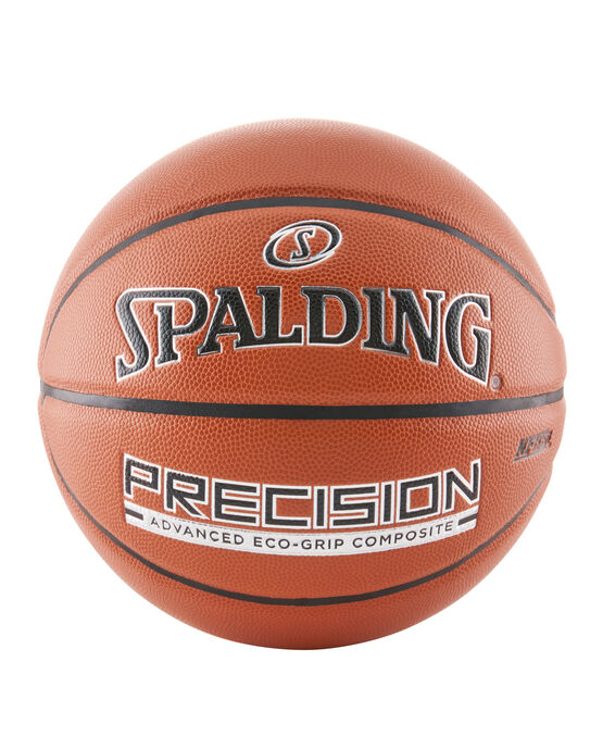 """Precision™  Indoor Game Basketball - 29.5"""""""
