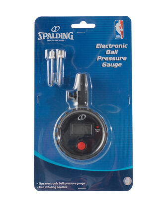Digital Ball Air Pressure Gauge