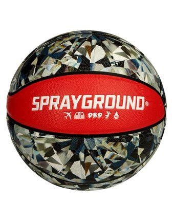 Spalding® x Sprayground 94 Series Diamond Basketball