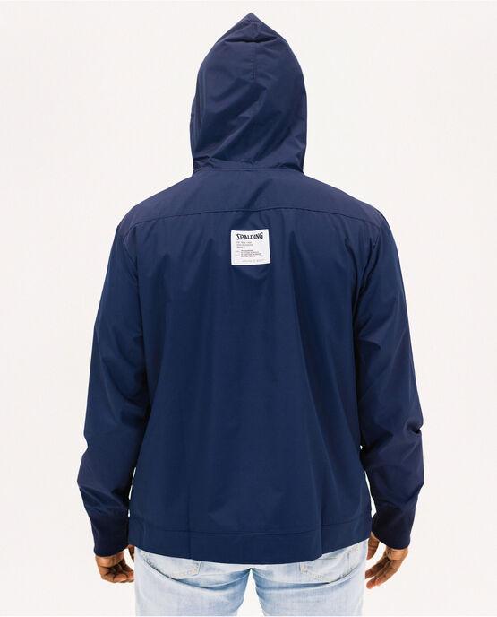 Spalding Crunchtime Jacket Veste de surv/êtement Homme
