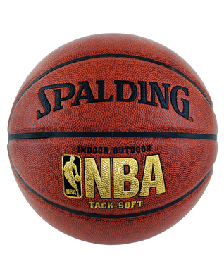 NBA Tack-Soft® Indoor-Outdoor Basketball