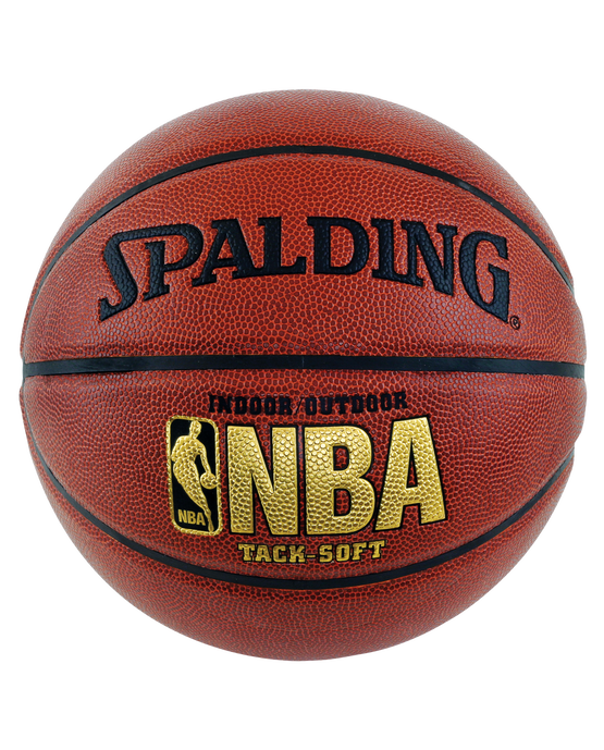 """NBA Tack-Soft® Indoor-Outdoor Basketball - 28.5"""""""