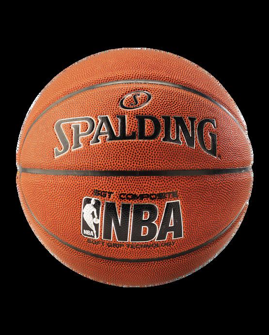 NBA SGT™ Composite Indoor-Outdoor Basketball