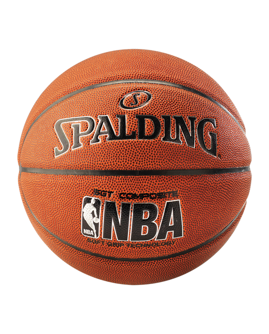 Spalding nba sgt indoor outdoor basketball - Spalding basketball images ...