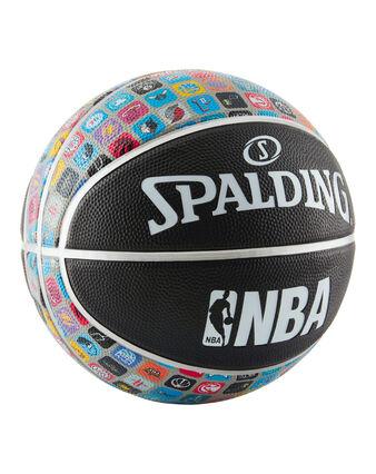 NBA Logo App Icons Outdoor Basketball
