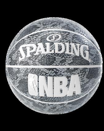 NBA TREND SERIES BASKETBALL - WHITE SNAKE