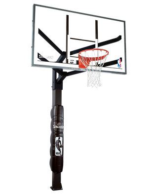 "ARENA VIEW® H-SERIES 72"" ADJUSTABLE HEIGHT IN-GROUND"