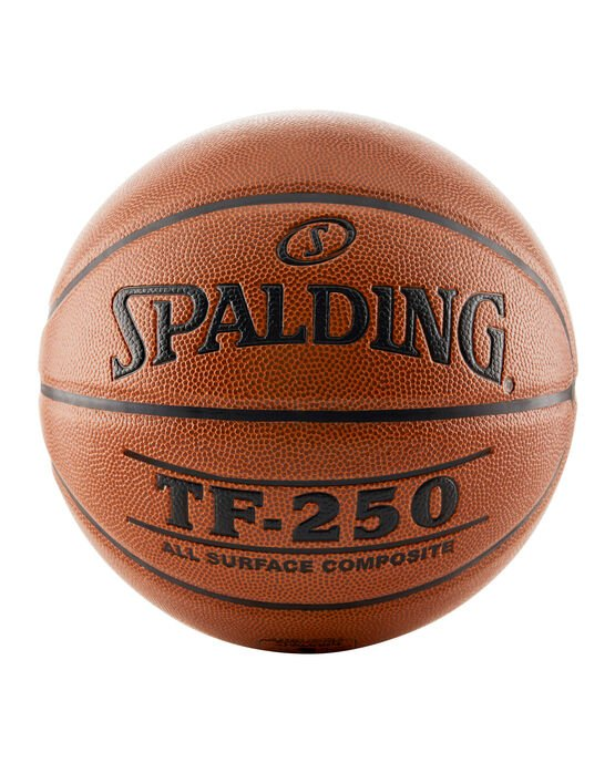 TF-250 Youth Indoor-Outdoor Basketball
