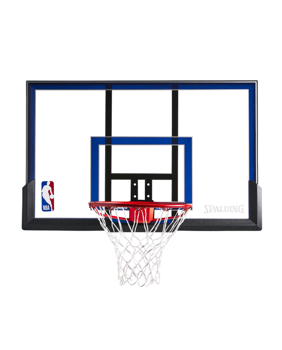 "50"" Acrylic Backboard and Rim Combo"