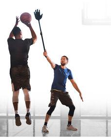 Shot Contester™ Training Aid