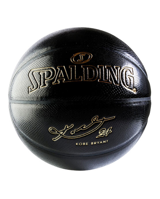 [SOLD OUT] Spalding® Kobe Bryant 24K 94 Series Basketball