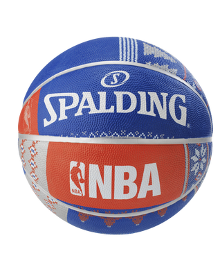 NBA TREND SERIES - SWEATER BALL