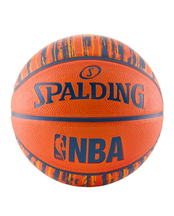 NBA Designer Collection Vert Camo Outdoor Basketball - 29.5""