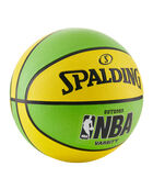 NBA Varsity Multi-Color Outdoor Basketball -  Neon Green & Yellow neongreen/yellow