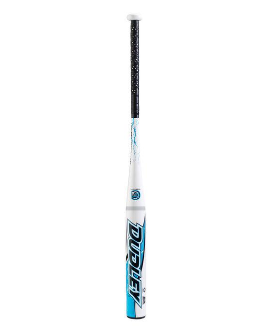 Lightning Legend Lift 27 ounce Senior Softball Bat - White/Blue