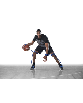 NBA TRAINING AID - POWER DRIBBLE®