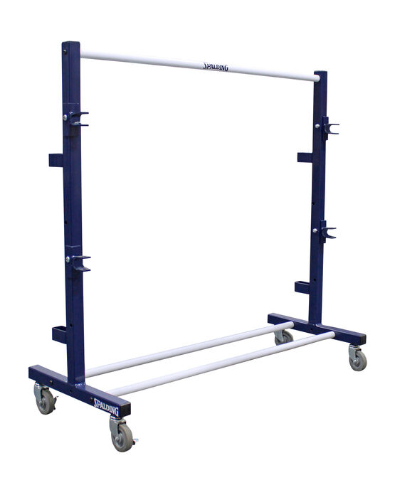 Net Winder Cart