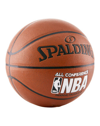 NBA All Conference Indoor-Outdoor Basketball