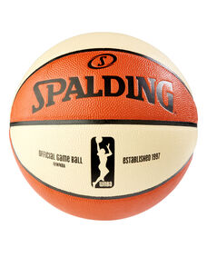 WNBA Official Game Ball