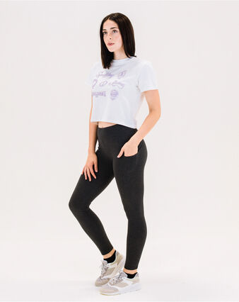 Women's 25.5 Legging with Pockets