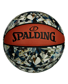 Spalding® x Sprayground 94 Series Diamond Basketball