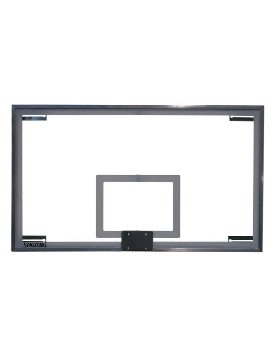 "SuperGlass™ Collegiate 72"" Backboard"