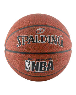 NBA SGT Composite Indoor-Outdoor Basketball - 29.5""