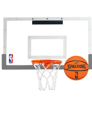 NBA Breakaway 180 Over-the-Door Basketball Hoop