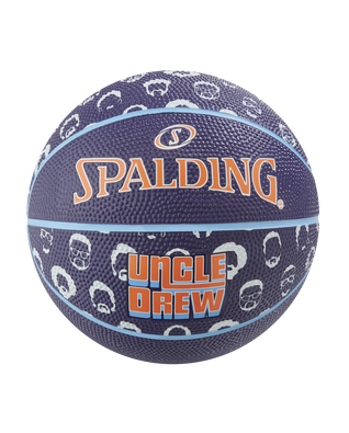 Uncle Drew Mini Basketball – The Get Buckets